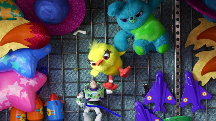 Toy Story 4 - Image 03