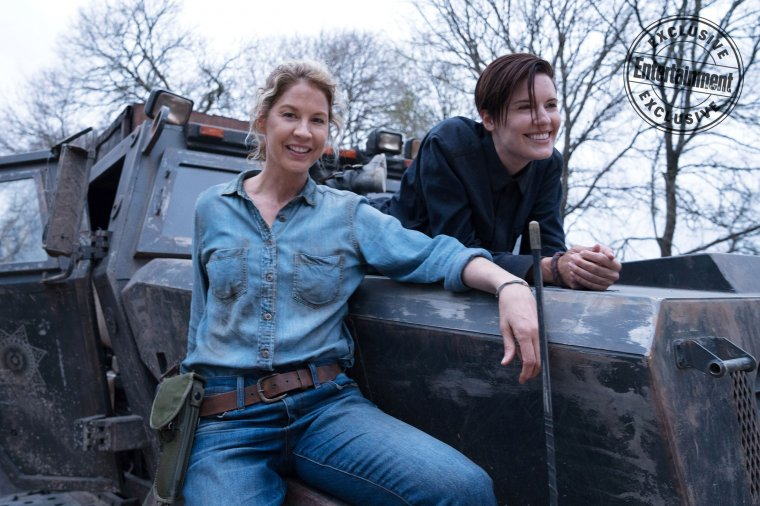 Fear the Walking Dead saison 4B - Image 01