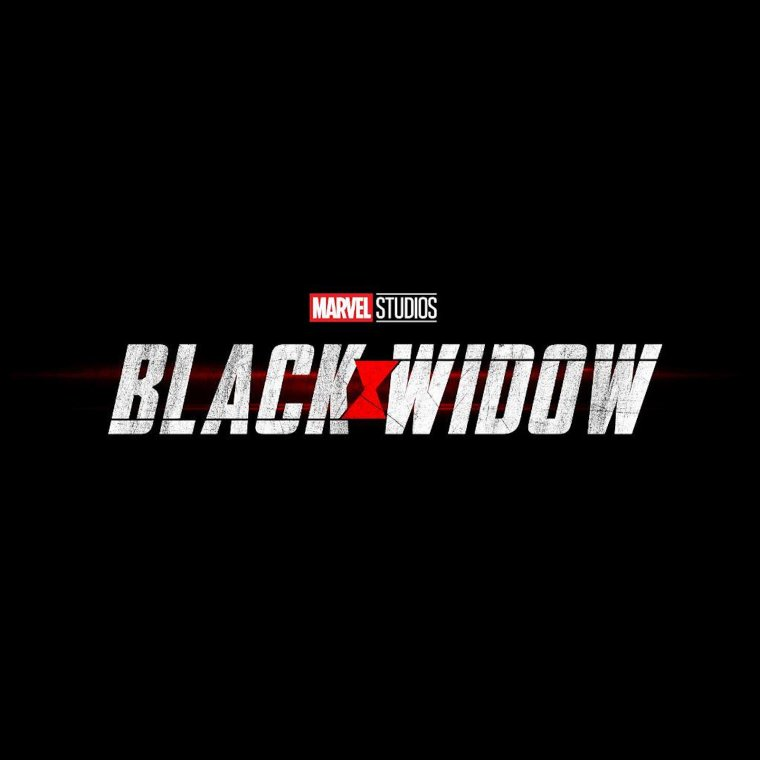 Logo Black Widow