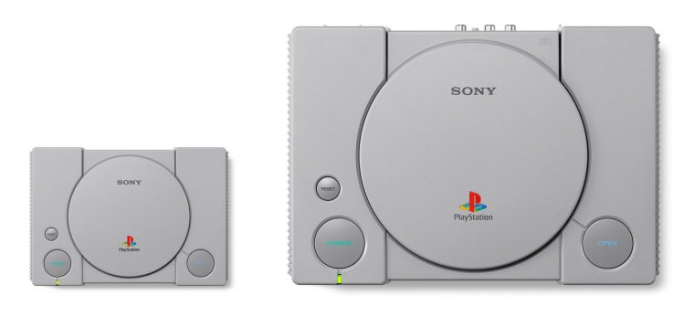 PlayStation Classic 02