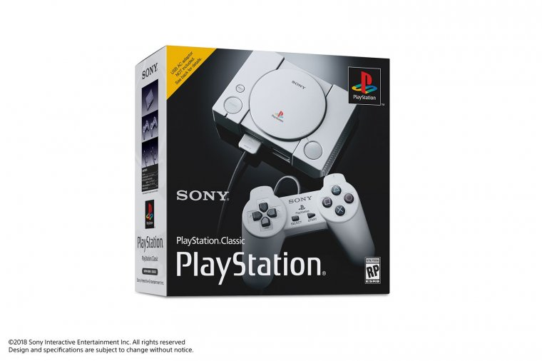 PlayStation Classic 03