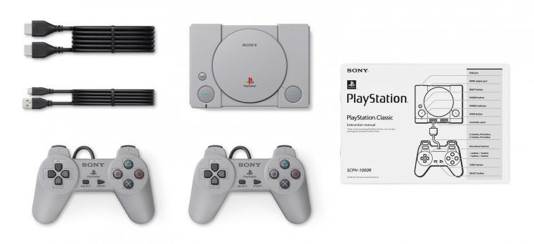 PlayStation Classic 04