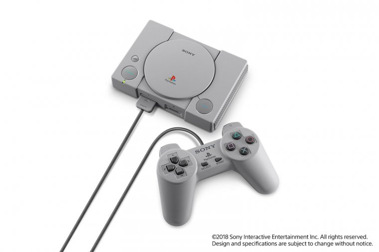 PlayStation Classic 05