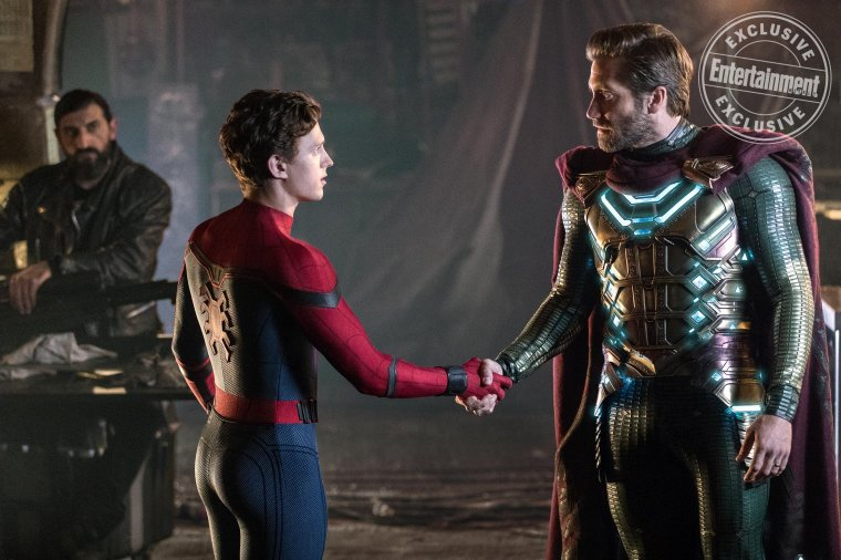 Spider-Man Far From Home : Mysterio sera-t'il le vrai méchant du film ?