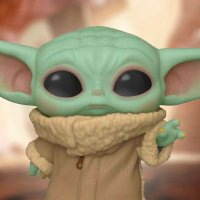 Star Wars : Baby Yoda va avoir droit à sa figurine Pop version XXL
