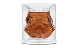 Star Wars : des verres à shot en mode Stormtrooper
