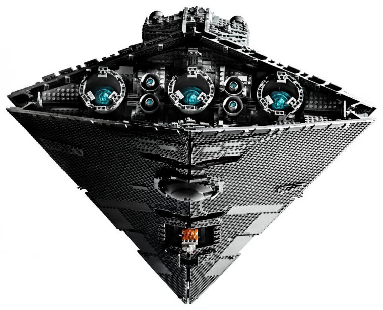 LEGO Star Wars - Star Destroyer 05