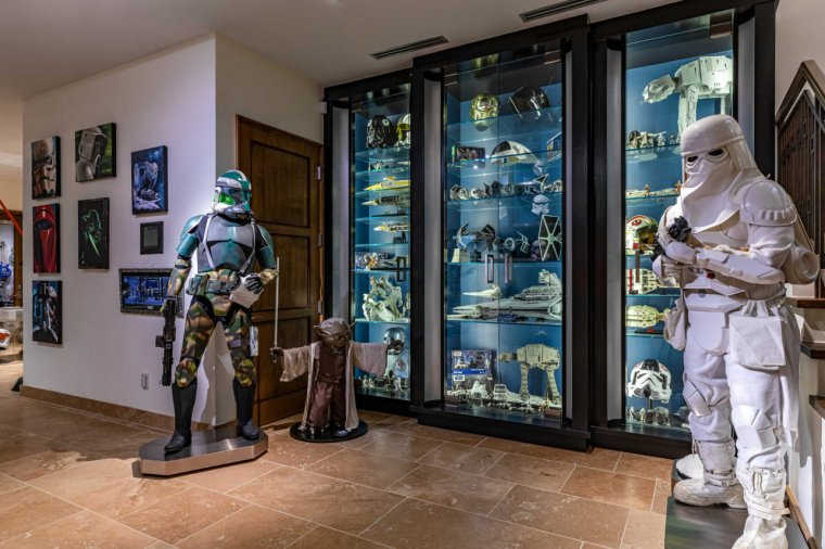 Collection Star Wars Los Angeles 03