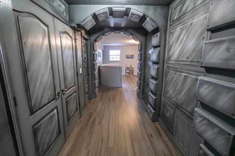 Appartement Star Wars Airbnb 11