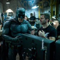 The Batman : Zack Snyder approuve Robert Pattinson en nouveau Chevalier Noir
