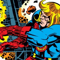 The Eternals : le futur film Marvel pourrait avoir un personnage principal ouvertement gay