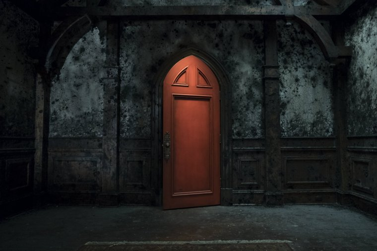 The Haunting of Hill House 01