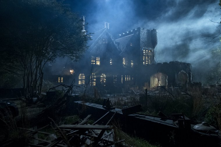 The Haunting of Hill House 03