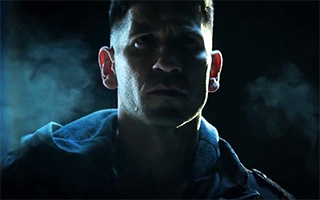 The Punisher : un premier teaser pour la future série Marvel de Netflix