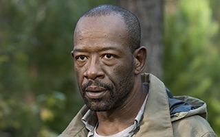 The Walking Dead : Morgan apparaîtra prochainement dans Fear the Walking Dead