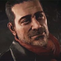 The Walking Dead : Negan débarque dans Tekken 7