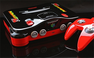 Top 15 des plus belles customisations de Nintendo 64