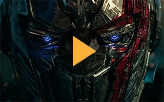 Transformers : The Last Knight s'offre un impressionnant premier spot TV