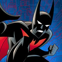 Un film d'animation Batman Beyond en préparation