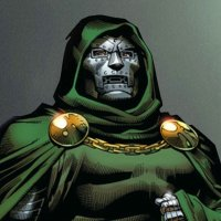 Un film Doctor Doom en discussion chez Marvel Studios