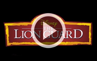 Un premier extrait pour la série animée The Lion Guard : Return of the Roar