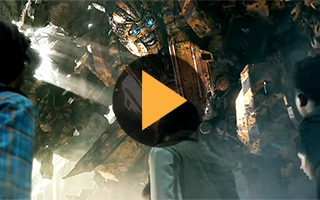 Un premier extrait pour Transformers: The Last Knight