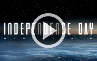 Un premier spot TV pour Independence Day Resurgence dévoilé au Super Bowl