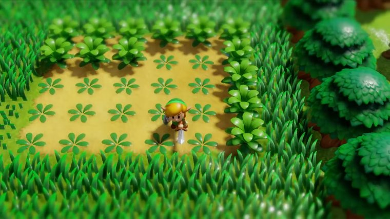 The Legend of Zelda : Link's Awakening 03