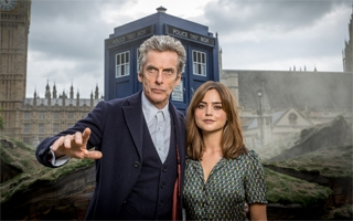 Un spin-off de Doctor Who en préparation
