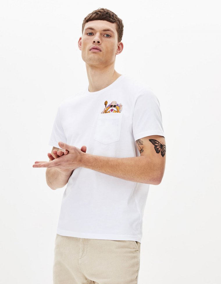 Dragon Ball x Celio - T-shirt 02