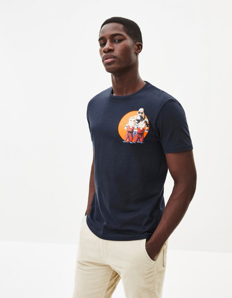 Dragon Ball x Celio - T-shirt 05