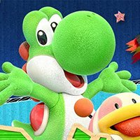 Une nouvelle bande annonce de gameplay pour Yoshi's Crafted World