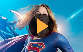 Une nouvelle bande annonce pour le crossover Supergirl/The Flash/Arrow/Legends of Tomorrow