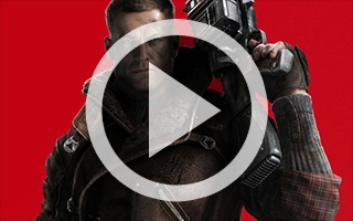 Une nouvelle bande annonce pour Wolfenstein : The New Order