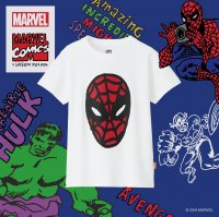 Une nouvelle collection de T-shirts Marvel chez Uniqlo