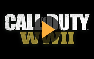 Une première bande annonce pour Call of Duty: WWII