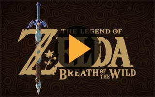 Une sublime nouvelle bande annonce pour The Legend of Zelda : Breath of the Wild