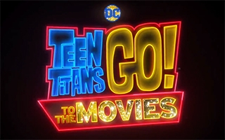 Une teaser pour le film d'animation Teen Titans GO! to the Movies