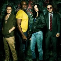 Une ultime bande annonce pour The Defenders