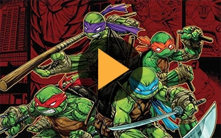 Une ultime bande annonce pour TMNT : Mutants in Manhattan